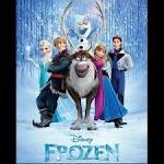 Disney begins work on sequel to smash hit 'Frozen'