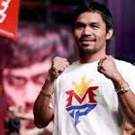 Floyd Mayweather vs. Manny Pacquiao: Latest Prop Bets and Fight Card Odds