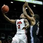 Mississippi cruises past Georgia Tech 77-67