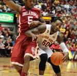 Iowa State takes down Oklahoma