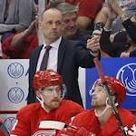Detroit Red Wings notes: Dylan Larkin's plus-minus rating tops NHL, way ahead ...