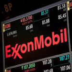 ExxonMobil is trying to fend off a shareholder rebellion over climate change