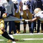 5 takeaways from Notre Dame football's Blue-Gold game and spring practice
