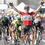 Tour de France 2014, stage 11: as it happened