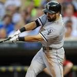 Hughes dodges disaster in loss to White Sox