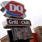 Dairy Queen will remove soda from kids' menu