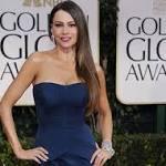 Sofia Vergara named top paid actress on US TV