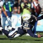 Raiders Suffer Ugly Loss in San Diego