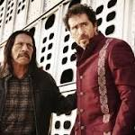 'Machete Kills': Dulled by an excess of excess