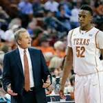 Texas and Rick Barnes officially part ways