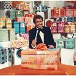 Game Show Host Geoff Edwards Dies of Complications of Pneumonia