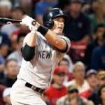 MLB Notes: Yankees near deal with SS Stephen Drew