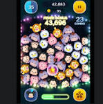 """Disney Tsum Tsum"" Mobile Game And Soft Toy Line Launch Globally"