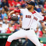 Price, Ortiz carry Red Sox to sweep of Rays, 4-0
