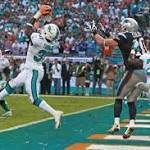 Unlikely hero seals game for Miami as postseason races take shape
