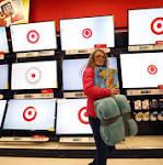 Target's profit climbs as customer traffic rises