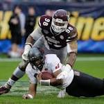 MSU junior Chris Jones declares for NFL Draft