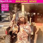 'Duck Dynasty': Jep Robertson Suffers Seizure During Deer Hunting Trip