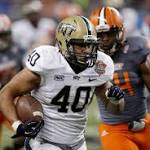 Little Caesars Pizza Bowl: Pittsburgh tops Bowling Green 30-27