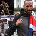 George Groves is a damaged fighter, says James DeGale ahead of Rogelio Medina fight
