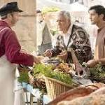'The Hundred-Foot Journey': satisfying tale of dueling cuisines