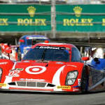 Ganassi Racing39s 39star car39 wins Rolex 24 at Daytona