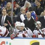 Devils' new coaches debut with another loss