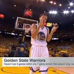 MVP Curry credits God, family for success