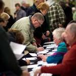 How the Iowa caucus predicts presidential losers, not winners