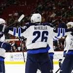 Carolina Hurricanes Can't Find Offense in 3-1 Loss to Winnipeg Jets