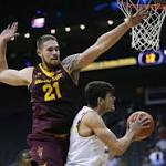 ASU Sun Devils fall late to Maryland in CBE tournament: By the Numbers