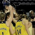Michigan women's basketball: Grading the season