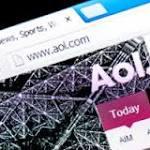 AOL's Stock Plummets 11% After Releasing 2015 Outlook