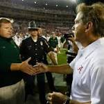 With Jim McElwain in Gainesville, Get Ready for Renewed Florida-Alabama ...
