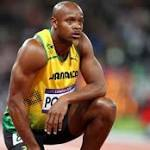 Jamaica is dealt a blow by positive tests of Asafa Powell and four others