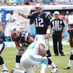 Bruschi's Breakdown: Pats-Vikings