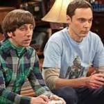 'Big Bang Theory's Simon Helberg & Kunal Nayyar Reach New Deals, Series To ...
