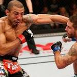 UFC 179: Chad Mendes has improved but Jose Aldo hasn't and what else we ...