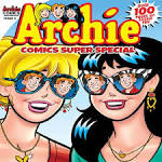 Archie Comics to be made into an ultimate teenager movie