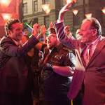 Vince's Vaughn's 'Unfinished Business' Would Surely Have Been One Of The ...