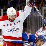 NHL playoff scores 2015: Capitals, Ducks earn Game 1 victories