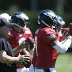 Despite issues, Eagles will compete now under Chip Kelly