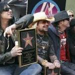 Metal band Motley Crue to call it quits