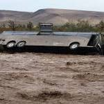 Bus Driver Who Ignored Ariz. Flood May Be Charged