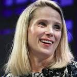 Yahoo's Mayer: We know what the 'top priority' is