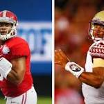 Notebook: Tide's Williams, White sidelined