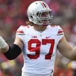 New Year's bowls showcase vast NFL talent, led Ohio State-Notre Dame