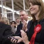 Labour defends local election performance