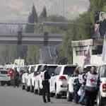 UN War Crimes Investigators Gather Testimony From Besieged Madaya, Syria