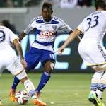 Los Angeles Galaxy 2-1 FC Dallas: Let's Hear It For The Boy